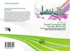 Bookcover of Tynsid Township, Polk County, Minnesota