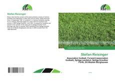 Buchcover von Stefan Reisinger
