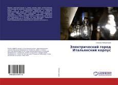 Bookcover of Электрический город Итальянский корпус