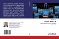 НаноСинерго kitap kapağı
