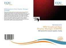 IBM Graphical Data Display Manager (GDDM)的封面