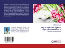 Phytochemicals against phytophagous insects kitap kapağı