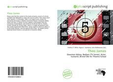 Buchcover von Theo James