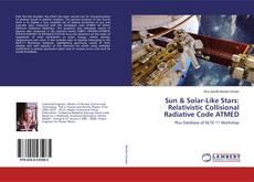 Sun & Solar-Like Stars: Relativistic Collisional Radiative Code ATMED的封面