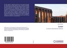 Bookcover of Luxor