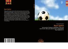 Nuri Şahin kitap kapağı