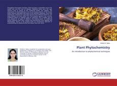 Обложка Plant Phytochemistry
