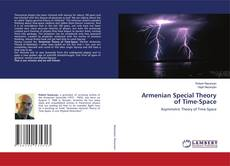 Bookcover of Armenian Special Theory of Time-Space