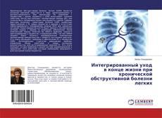 Bookcover of Комплексный уход в конце жизни