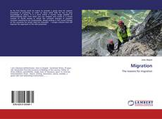 Bookcover of Migration