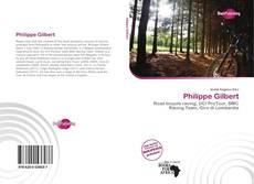 Copertina di Philippe Gilbert