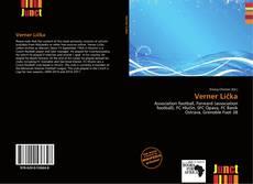 Bookcover of Verner Lička