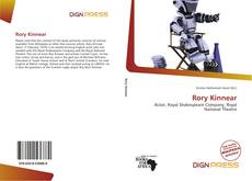 Bookcover of Rory Kinnear