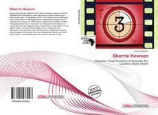 Обложка Sherrie Hewson