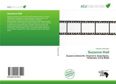 Bookcover of Suzanne Hall