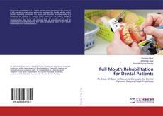 Capa do livro de Full Mouth Rehabilitation for Dental Patients
