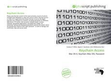 Keychain Access的封面