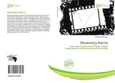 Couverture de Rosemary Harris