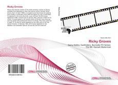Обложка Ricky Groves