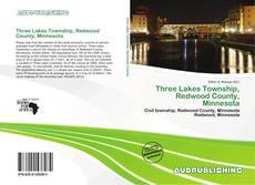 Buchcover von Three Lakes Township, Redwood County, Minnesota