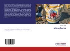 Bookcover of Microplastics