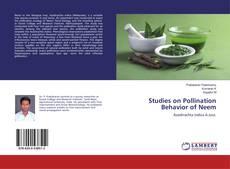 Studies on Pollination Behavior of Neem kitap kapağı