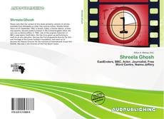 Bookcover of Shreela Ghosh