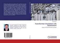 Borítókép a  Transformer Insulation Life Assessment - hoz