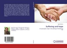 Bookcover of Suffering and hope