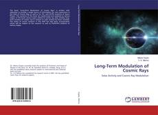 Buchcover von Long-Term Modulation of Cosmic Rays
