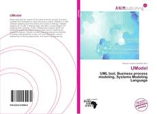 Bookcover of UModel