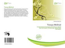 Tessys Method kitap kapağı