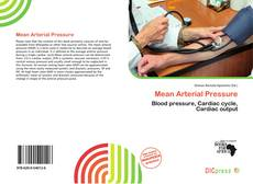 Bookcover of Mean Arterial Pressure
