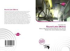 Bookcover of Round Lake (Metra)