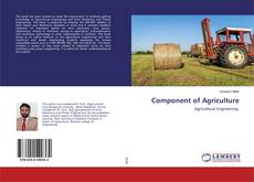 Component of Agriculture的封面