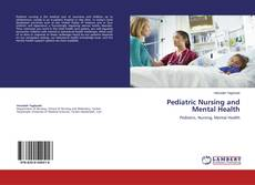 Buchcover von Pediatric Nursing and Mental Health