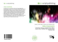 Capa do livro de Jake Livermore