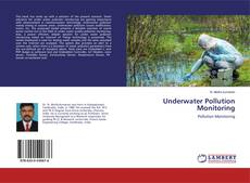 Couverture de Underwater Pollution Monitoring