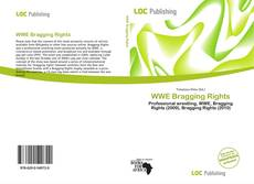 Bookcover of WWE Bragging Rights