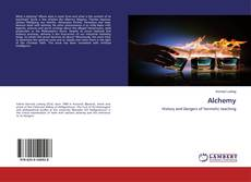 Bookcover of Alchemy
