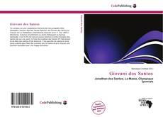 Bookcover of Giovani dos Santos