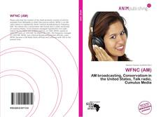 Bookcover of WFNC (AM)