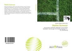Capa do livro de Stefan Schnoor