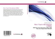 Bookcover of New Year's Revolution (2006)