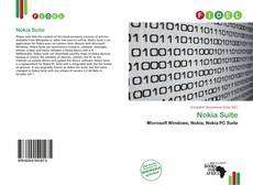 Nokia Suite kitap kapağı