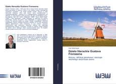 Portada del libro de Dzieło literackie Gustava Frenssena