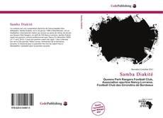 Couverture de Samba Diakité