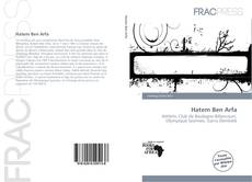 Bookcover of Hatem Ben Arfa