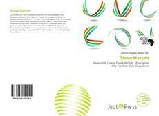 Bookcover of Steve Harper
