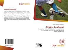 Bookcover of Simone Confalone